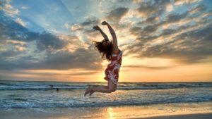 de magie van het leven. Een gevoel van levend zijn, als de ziel het dagelijks bestaan raakt.